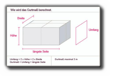 paket versand paketversand online g nstiger paketversand versandrechner post tipp paketversand. Black Bedroom Furniture Sets. Home Design Ideas